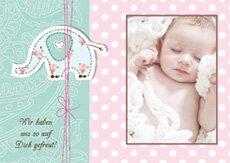 Wunderschöne Sprüche zur Geburt | Karten4you