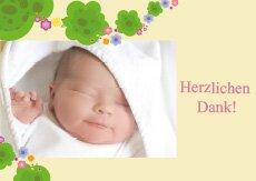 Baby Dankestexte Baby Text